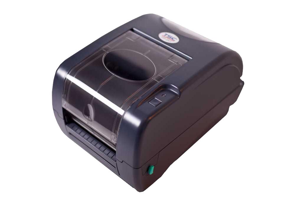 Thermal Transfer Printer 4