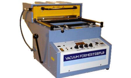 Vacuum Formers